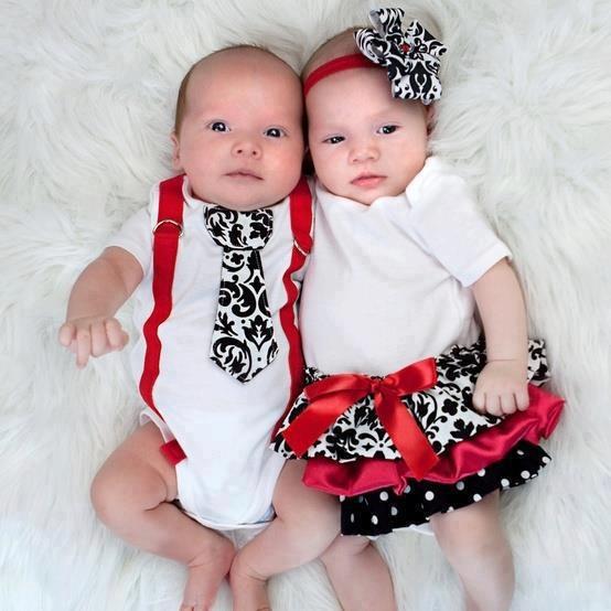 صور اطفال توائم جميلة كيوت خلفيات اطفال توأم HD (11)
