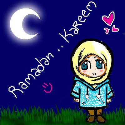 صور التهنئة بشهر رمضان الكريم 2016 خلفيات شهر رمضان (12)
