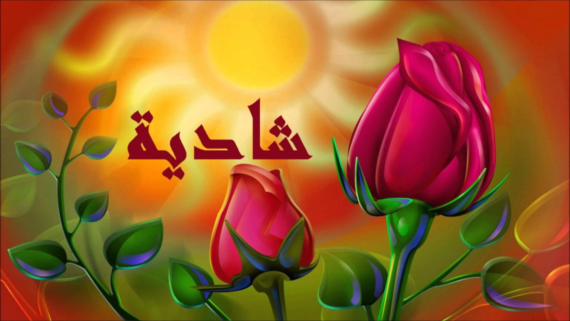 صور رمزيات اسم شادية خلفيات وصور مكتوب عليها شادية (9)