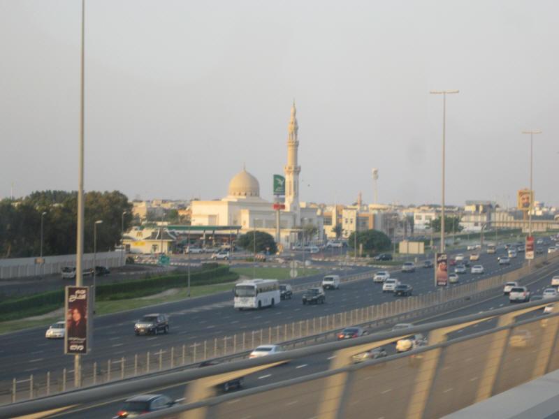 صور من دبي مناظر طبيعية خلابة في دبي (1)