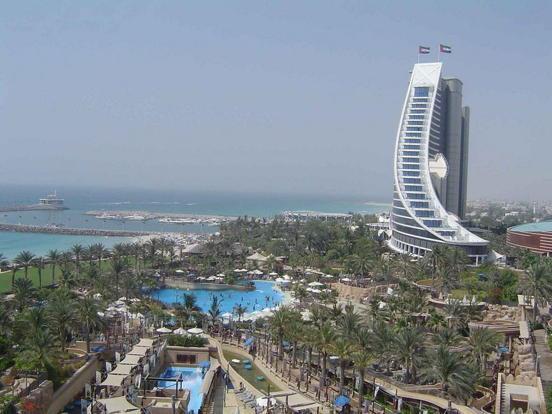 صور من دبي مناظر طبيعية خلابة في دبي (21)