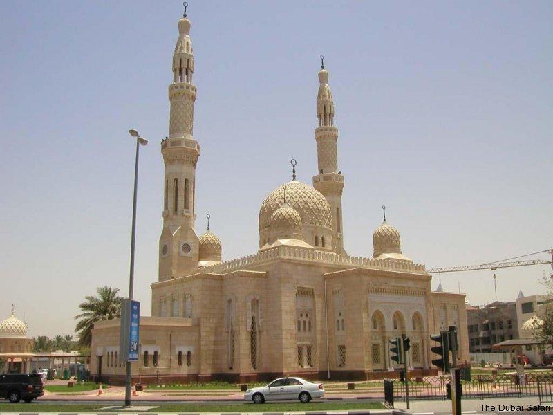 صور من دبي مناظر طبيعية خلابة في دبي (37)