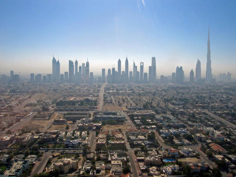 صور من دبي مناظر طبيعية خلابة في دبي (5)