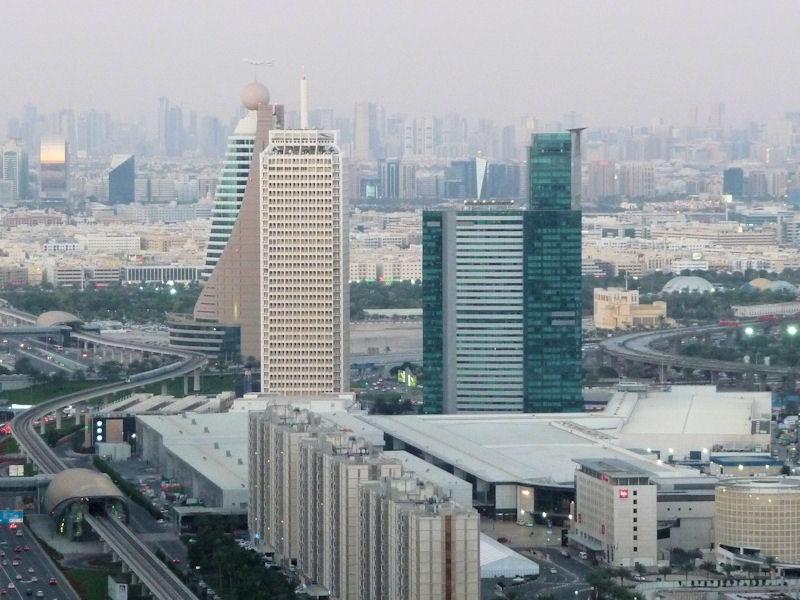صور من دبي مناظر طبيعية خلابة في دبي (9)