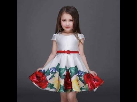 أزياء أطفال صيف 2016 (1)