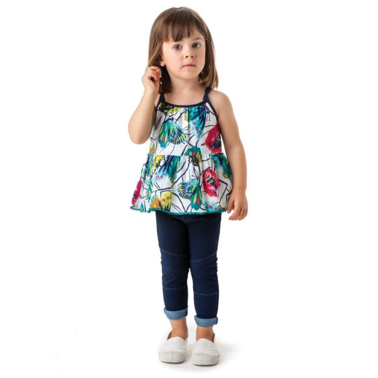 51cd23b8f صور ملابس اطفال بنات كتالوج صيف 2016 بأحدث موضة   سوبر كايرو