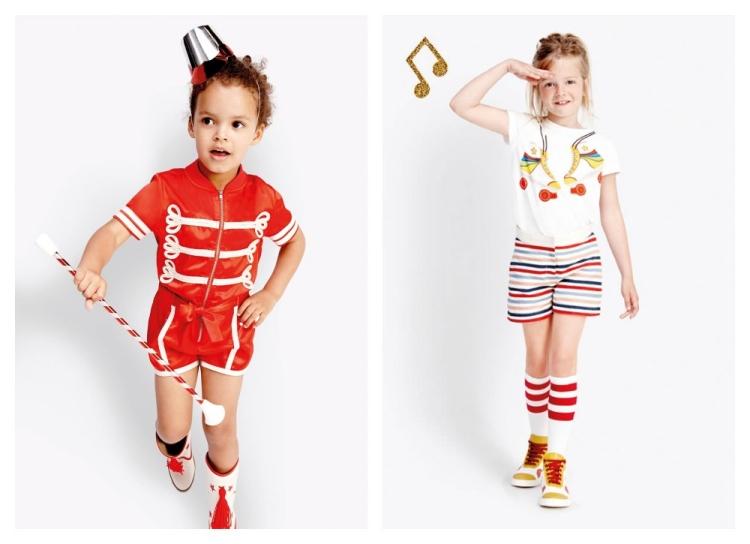 265c7c12bc3cf صور ملابس اطفال بنات كتالوج صيف 2016 بأحدث موضة