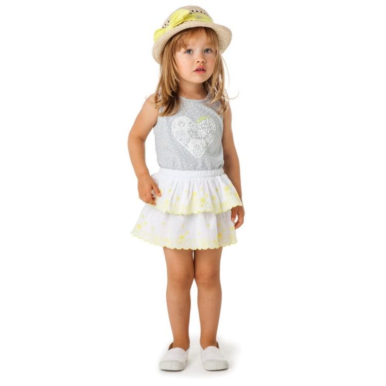 b87a85d2dd10e صور ملابس اطفال بنات كتالوج صيف 2016 بأحدث موضة