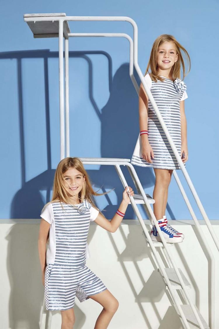 أزياء أطفال صيف 2016 (3)