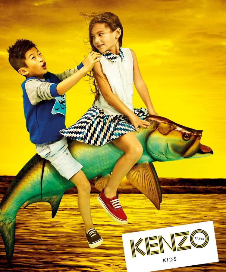 أزياء أطفال صيف 2016 (8)