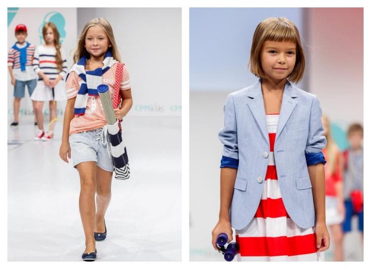 أزياء أطفال صيف 2016 (9)