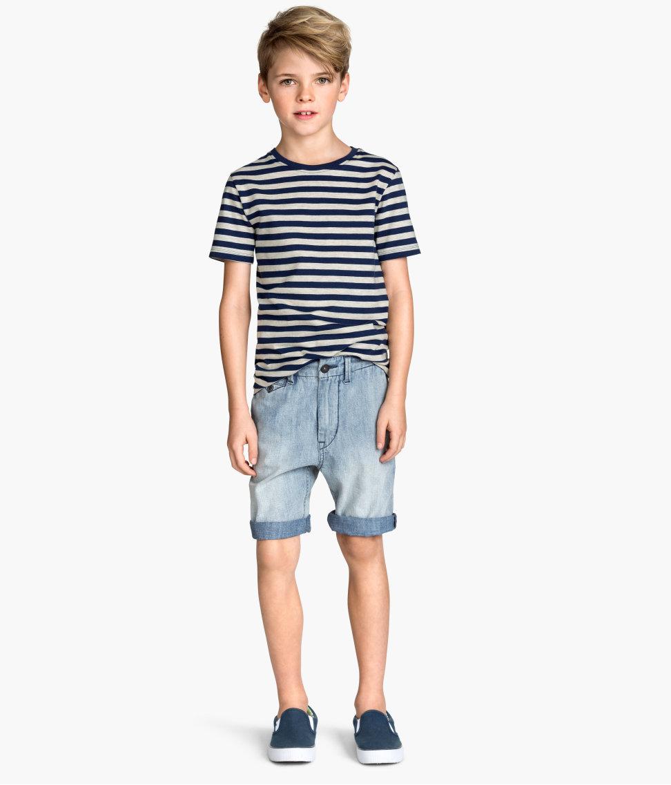 ازياء الصيف ملابس أولاد موضة 2016 (1)