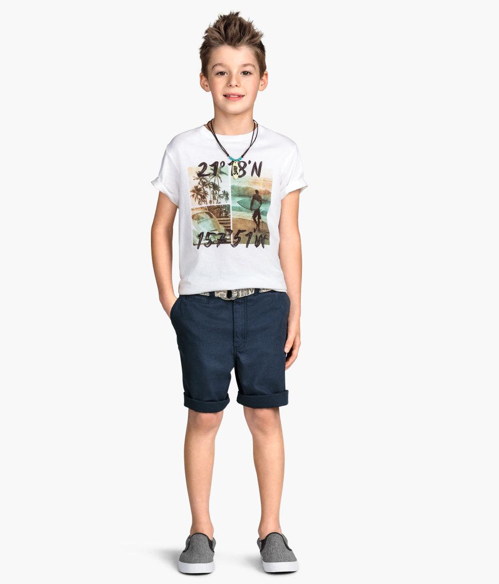 ازياء الصيف ملابس أولاد موضة 2016 (20)