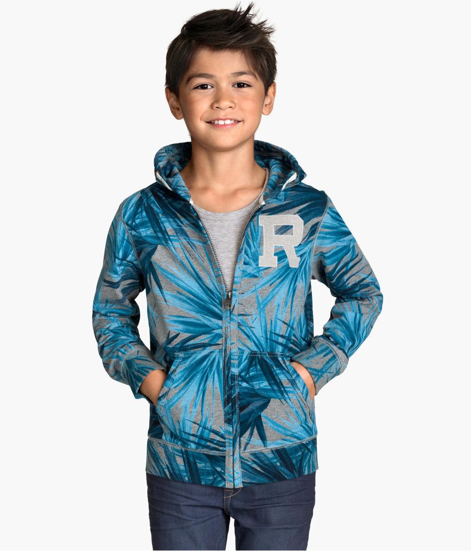 ازياء الصيف ملابس أولاد موضة 2016 (9)