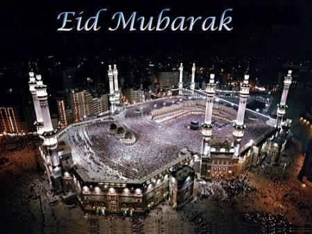 رمزيات وخلفيات وبطاقات معايدة عيد الفطر المبارك 2016 (9)