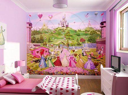 صور أوراق حائط لغرف الأطفال بجودة HD (13)