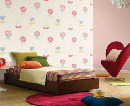 صور أوراق حائط لغرف الأطفال بجودة HD (8)