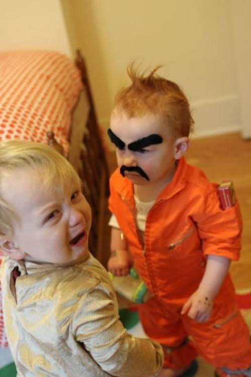 صور اطفال مضحكة جميلة وجديدة رمزيات وخلفيات ضحك (7)