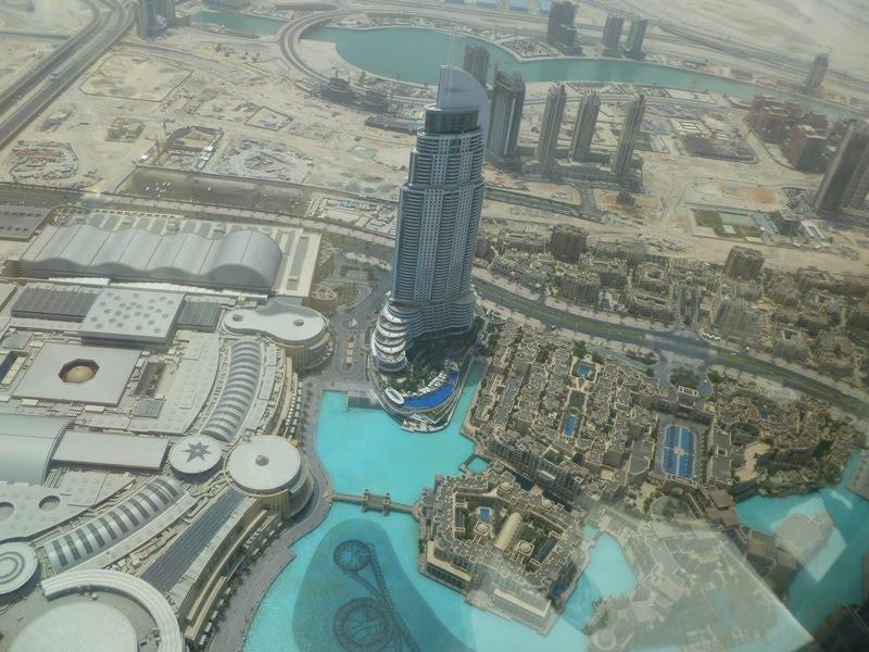 صور برج خليفة خلفيات ورمزيات عن برج خليفة بجودة HD (24)