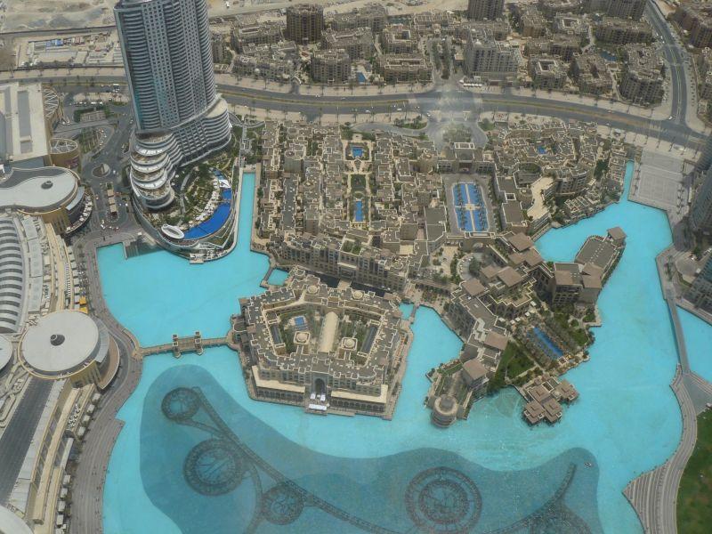 صور برج خليفة خلفيات ورمزيات عن برج خليفة بجودة HD (25)