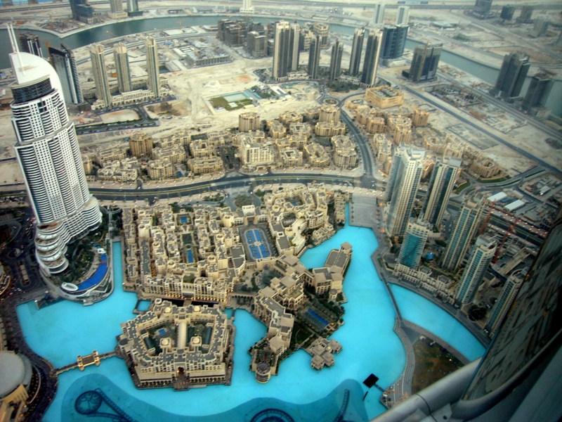 صور برج خليفة خلفيات ورمزيات عن برج خليفة بجودة HD (26)
