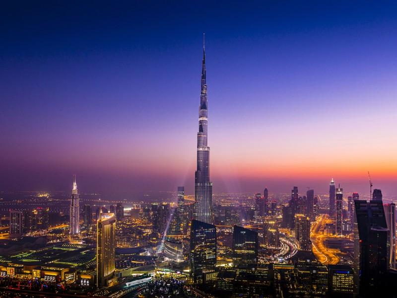 صور برج خليفة خلفيات ورمزيات عن برج خليفة بجودة HD (32)