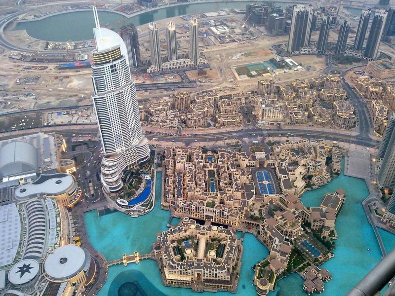 صور برج خليفة خلفيات ورمزيات عن برج خليفة بجودة HD (39)