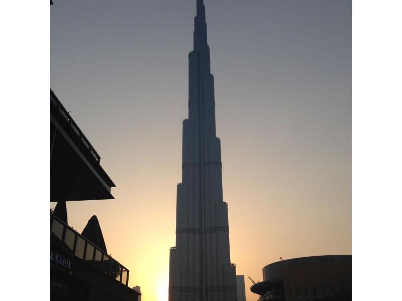 صور برج خليفة خلفيات ورمزيات عن برج خليفة بجودة HD (4)