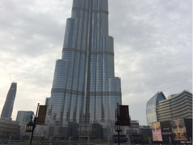 صور برج خليفة خلفيات ورمزيات عن برج خليفة بجودة HD (5)