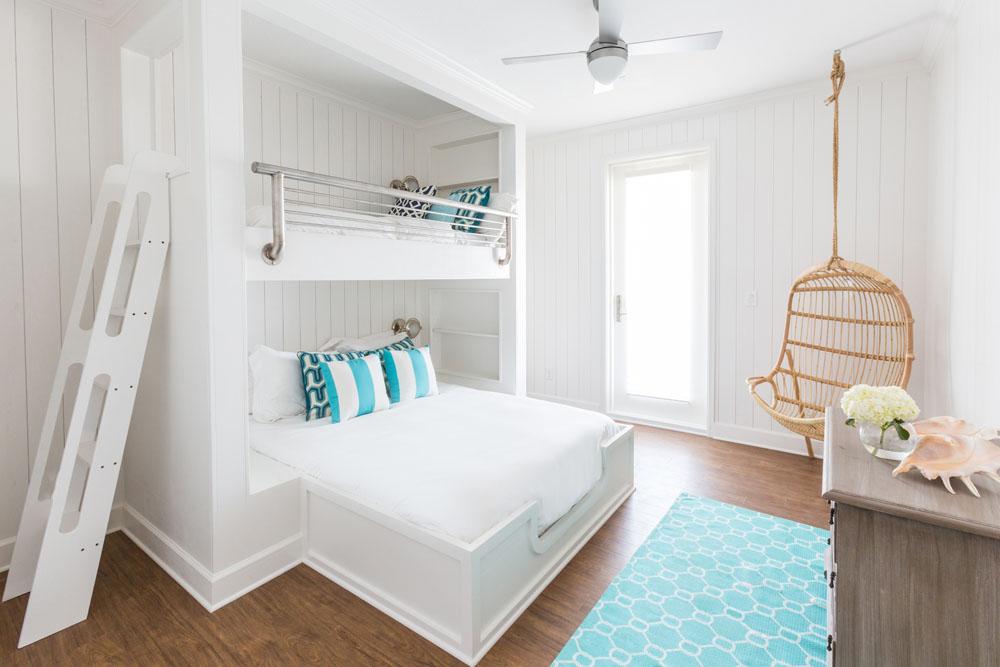 صور غرف نوم اطفال 2017 مودرن بالوان جديدة فخمة سوبر كايرو