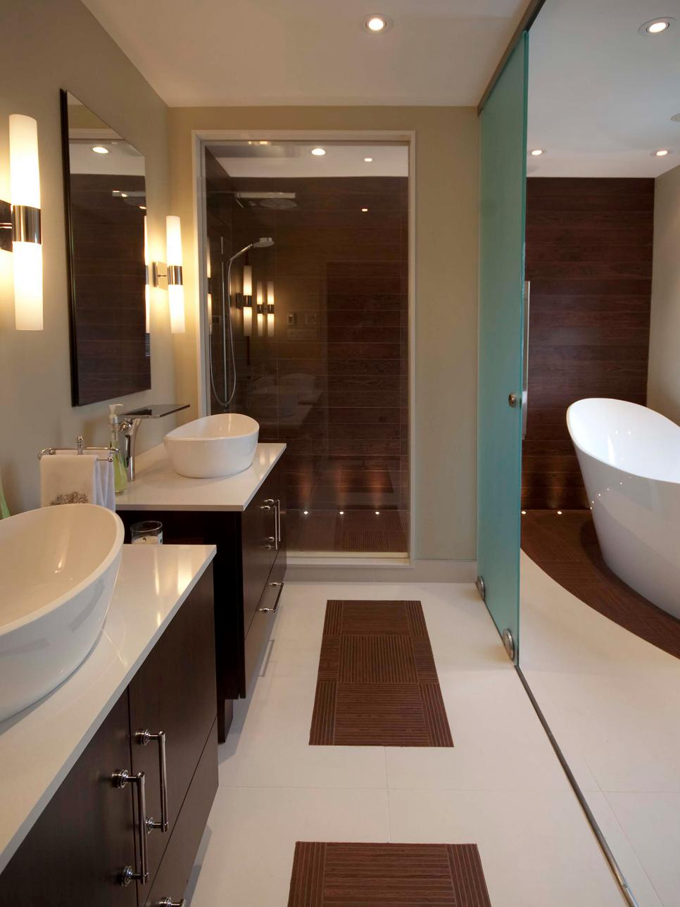 2017 - Bathroom designs for small spaces pictures ...