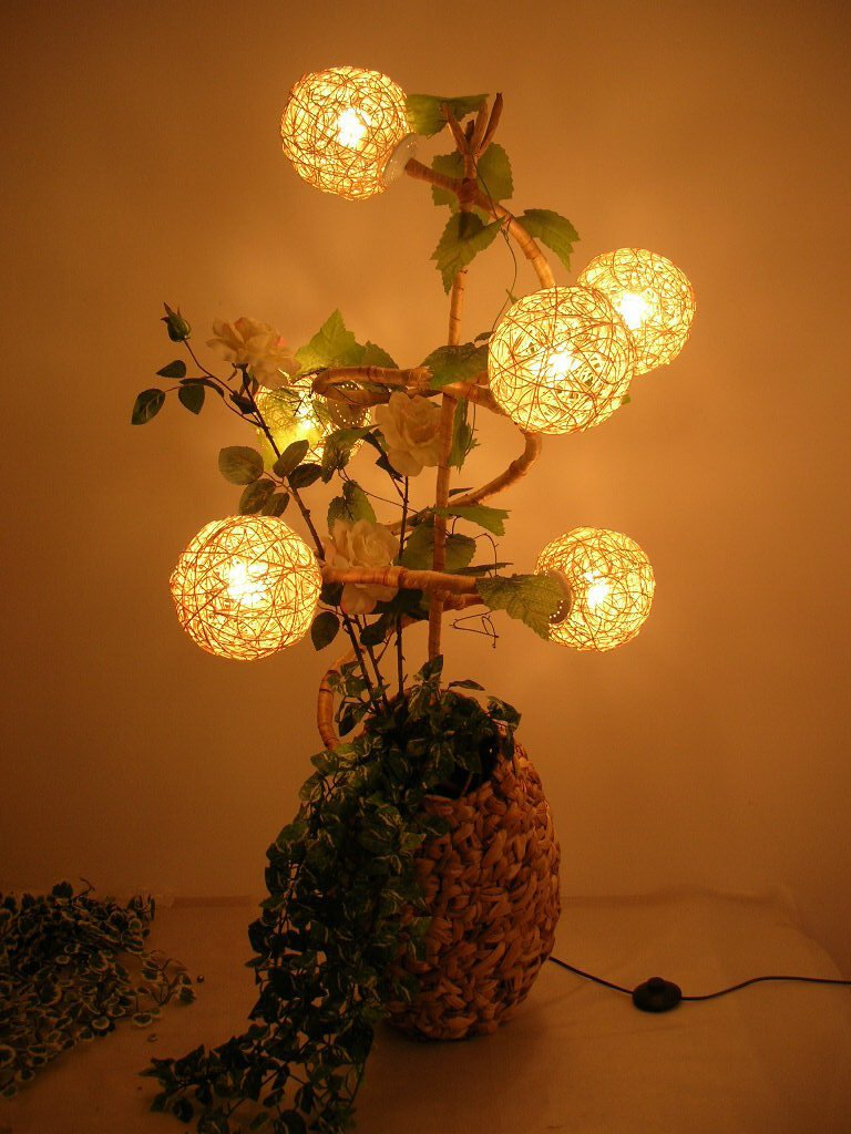 Pendant light for