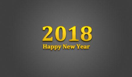 رمزيات تهنئة لعام 2018 جديدة (1)