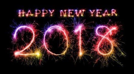 صور تهاني بطاقات وكروت تهنئة بمناسبة العام الجديد 2018 (1)