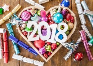 صور رمزيات تهنئة العام الجديد 2018 رأس السنة الميلادية (3)