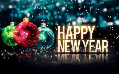 صور رمزيات تهنئة العام الجديد 2018 رأس السنة الميلادية (4)