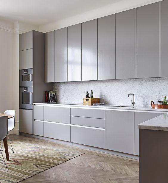 Kitchen Cabinet Ideas Without Doors: ديكور مطبخ بسيط وغير مكلف ديكورات مطابخ بسيطة عصرية