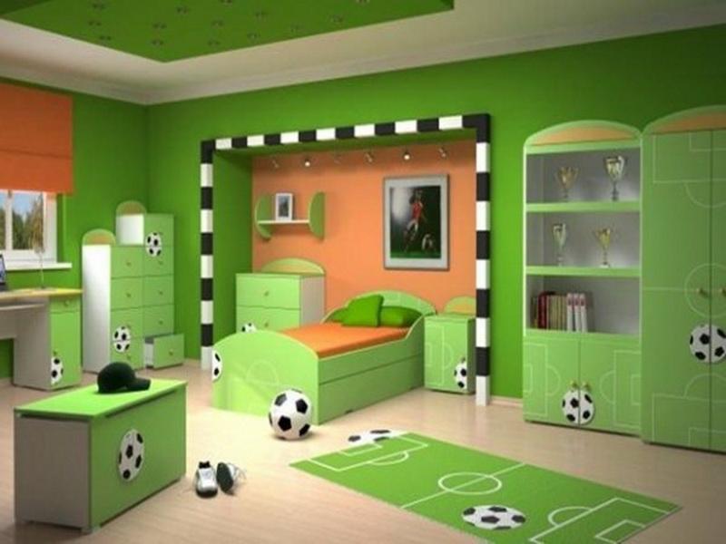 ديكورات غرف نوم اطفال 2019 الوان غرف اطفال جديدة سوبر كايرو