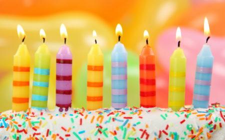 ميلاد سعيد 2019 رمزيات تورتة