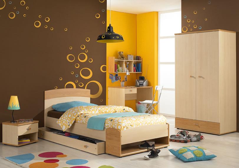 ديكورات غرف اطفال 2020 احدث الوان غرف اطفال سوبر كايرو