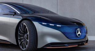 احدث اسعار سيارات مرسيدس 2021