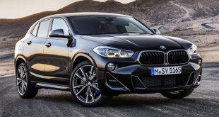 احدث اسعار سيارات BMW