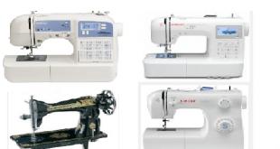 اسعار ماكينات الخياطة