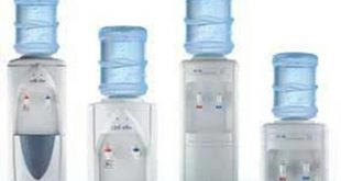 اسعار مبردات المياه